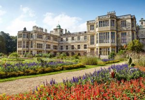 English Heritage – Audley End House & Gardens